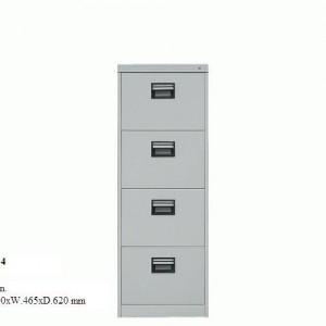 *Filling Cabinet Alba FC 114*