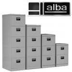 Filling Cabinet Alba