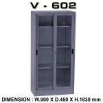 *Lemari Arsip VIP V-602*