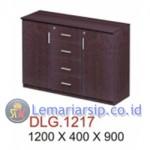 Expo - Credenza Pendek type DLG-1217