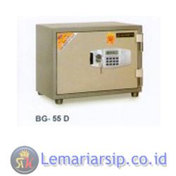 Bossini BG 55 D
