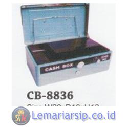 Daiko CB 8836