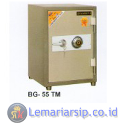 Bossini BG 55 TM