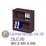 Expo - Lemari Arsip Tanpa Pintu type DLC-00