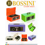 Cash Box Bossini