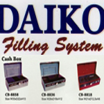 Cash Box Daiko