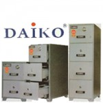 Fireproof Cabinet Daiko
