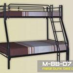 EXPO-Ranjang Susun MBB-07